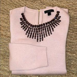 NWOT SZ M J Crew sweater